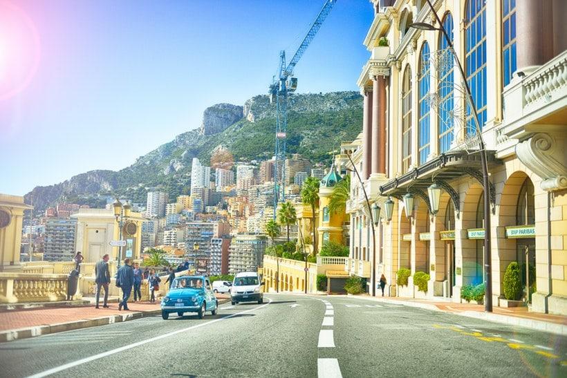 Les plus belles destinations de la Cote Azur