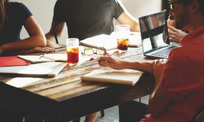 Le coworking dans les grandes villes de la Côte d'Azur se démocratise