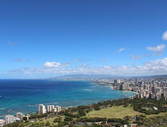 plus beaux sites touristiques a visiter a hawai
