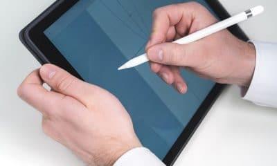 stylo écran interactif